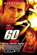 Poster k filmu        60 sekúnd