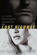 Poster k filmu        Lost Highway