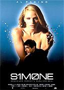 Poster k filmu        Simone