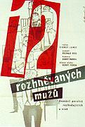 Poster k filmu        12 Angry Men