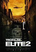 Poster k filmu        Tropa de Elite 2 - O Inimigo Agora É Outro