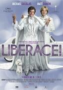 Poster k filmu        Liberace