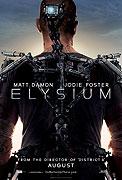 Poster k filmu        Elysium