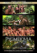 Poster k filmu        Pygmejovia – Deti džungle