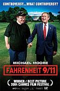 Poster k filmu        Fahrenheit 9/11