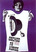 Poster k filmu        Obchod na korze