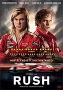 Poster k filmu        Rivali