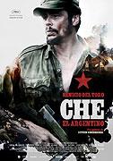 Poster k filmu        Che Guevara: Revolúcia