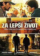 Poster k filmu        Better Life, A