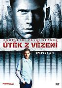 Poster k filmu        Prison Break: Útek z väzenia (TV seriál)