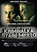 Poster k filmu        Kriminálka Staré Mesto (TV seriál)