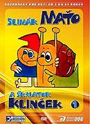 Poster k filmu        Slimák Maťo a škriatok Klinček (TV seriál)
