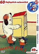 Poster k filmu        Maxipes Fík (TV seriál)
