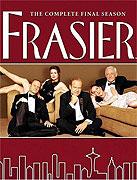 Poster k filmu        Frasier (TV seriál)