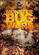 Poster k filmu        Monster Bug Wars! (TV seriál)