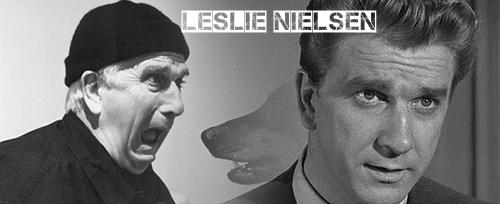 Leslie Nielsen