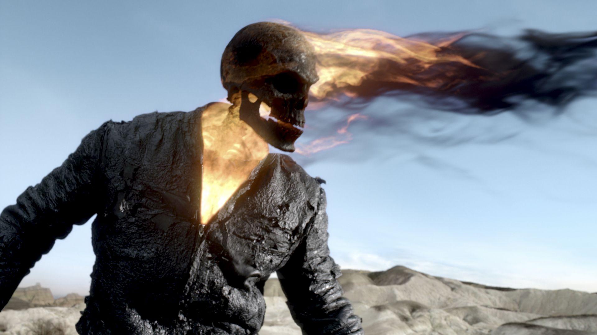 Ghost Rider/Johnny Blaze