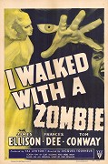 I Walked with Zombie