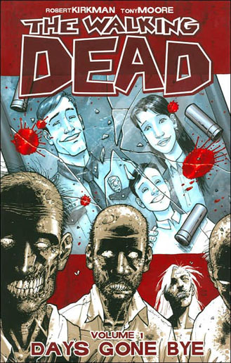 The Walking Dead Motion Comic