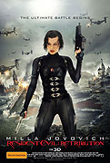 Re5ident Evil: Retribution