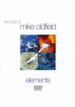 Mike Oldfield-Elements