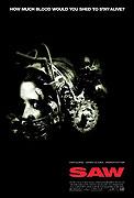 Poster k filmu        Saw: Hra o přežití