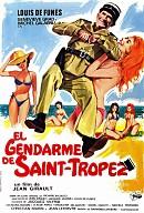 Četník ze Saint Tropez