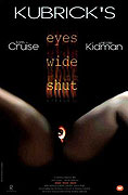 Poster k filmu        Eyes Wide Shut
