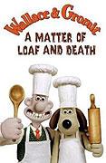 Poster k filmu        Otázka chleba a smrti (TV film)