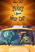 Poster k filmu        Mikeovo nové auto (video film)