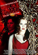 Poster k filmu        Moulin Rouge