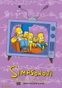 Poster k filmu       Simpsonovi (TV seriál)