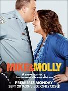 Poster k filmu       Mike a Molly (TV seriál)