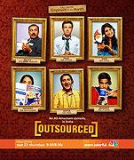 Poster k filmu        Haló, tady Indie (TV seriál)