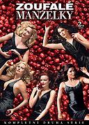 Poster k filmu        Zoufalé manželky (TV seriál)