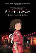Sen to Chihiro no kamikakushi (Spirited Away)