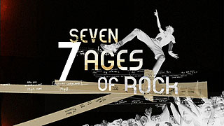 Sedm epoch rocku