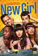 Poster k filmu       Nová holka (TV seriál)