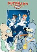 Poster k filmu       Futurama (TV seriál)