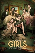 Poster k filmu       Girls (TV seriál)