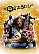 Poster k filmu       Comeback (TV seriál)