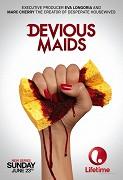 Poster k filmu       Devious Maids (TV seriál)