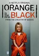 Poster k filmu       Orange Is the New Black (TV seriál)