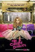 Poster k filmu       Carrie Diaries, The (TV seriál)