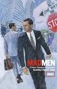 Poster k filmu       Mad Men (TV seriál)