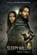 Poster k filmu       Sleepy Hollow (TV seriál)