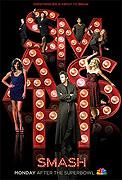 Poster k filmu       Smash (TV seriál)