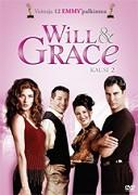 Poster k filmu       Will a Grace (TV seriál)