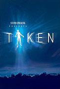 Poster k filmu       Uneseni (TV seriál)