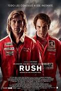 Poster k filmu        Rush